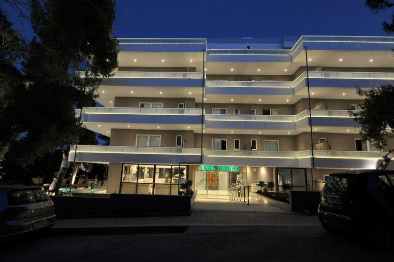 Athenian Riviera Hotel & Suites