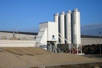 Бетон заводы клин устройство бетона