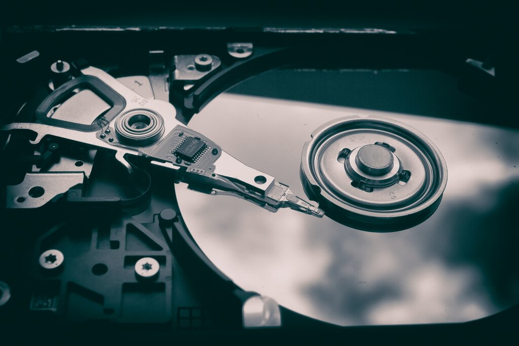 computer repairs and services — Data Recovery — Sisli, photo 2