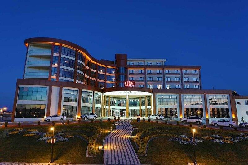 Afbel Termal & SPA Hotel