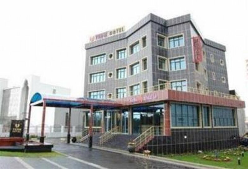 Term Hotel