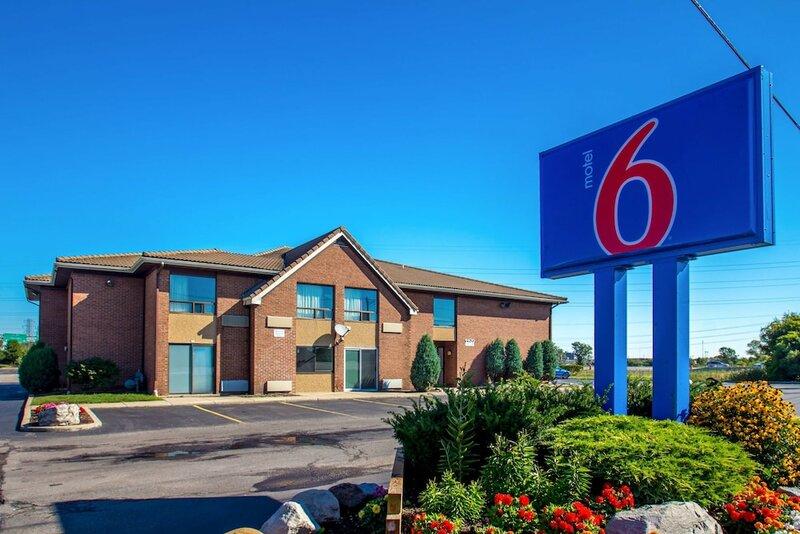 Motel 6 Amherst, Ny - Buffalo