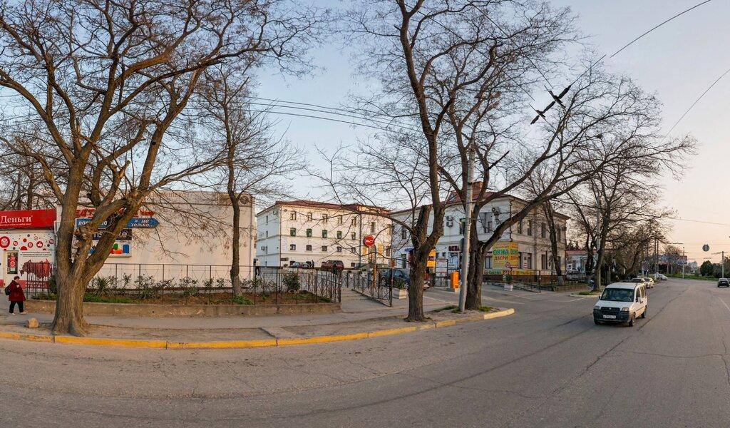 Панорама окна — Окнапласт-Крым — Севастополь, фото №1