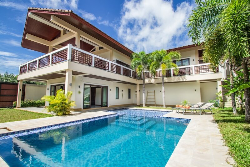 Вилла Aonanta Pool Villa