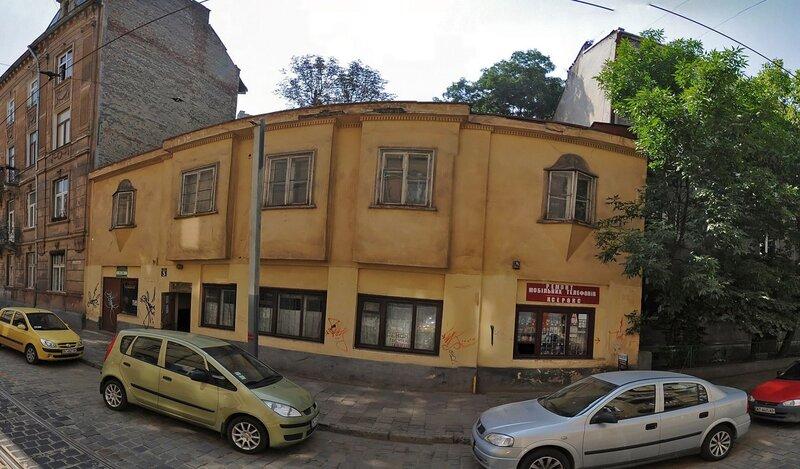 Отель Luxury Lviv