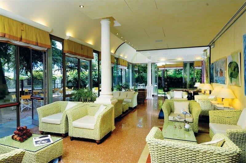 Terme Preistoriche Resort & SPA