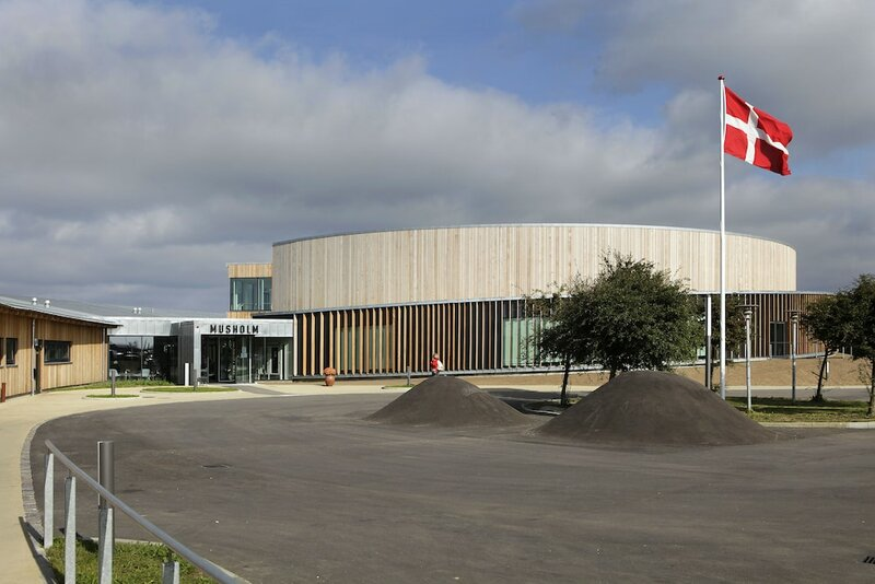 Musholm Bugt Feriecenter
