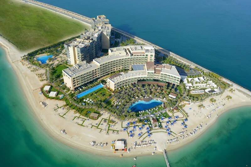Rixos The Palm Luxury Suite Collection