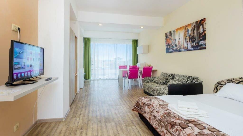 hotel — Aquatel — Sudak, фото №5