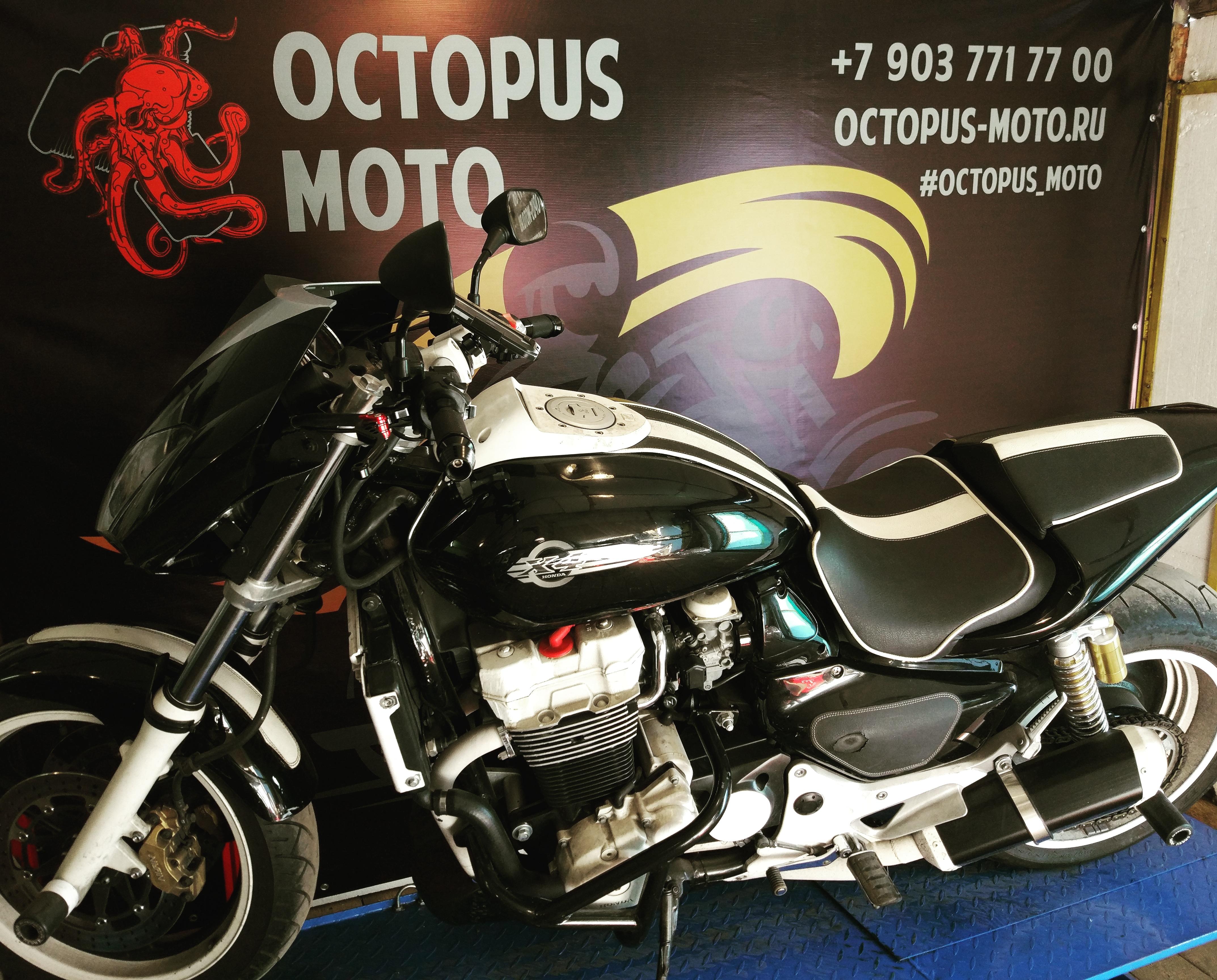 56e2f471ea828 Отзывы о Octopus Moto в Москве • Яндекс.Карты