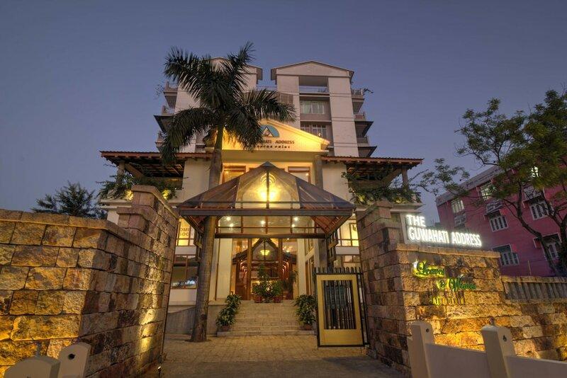 The Guwahati Address