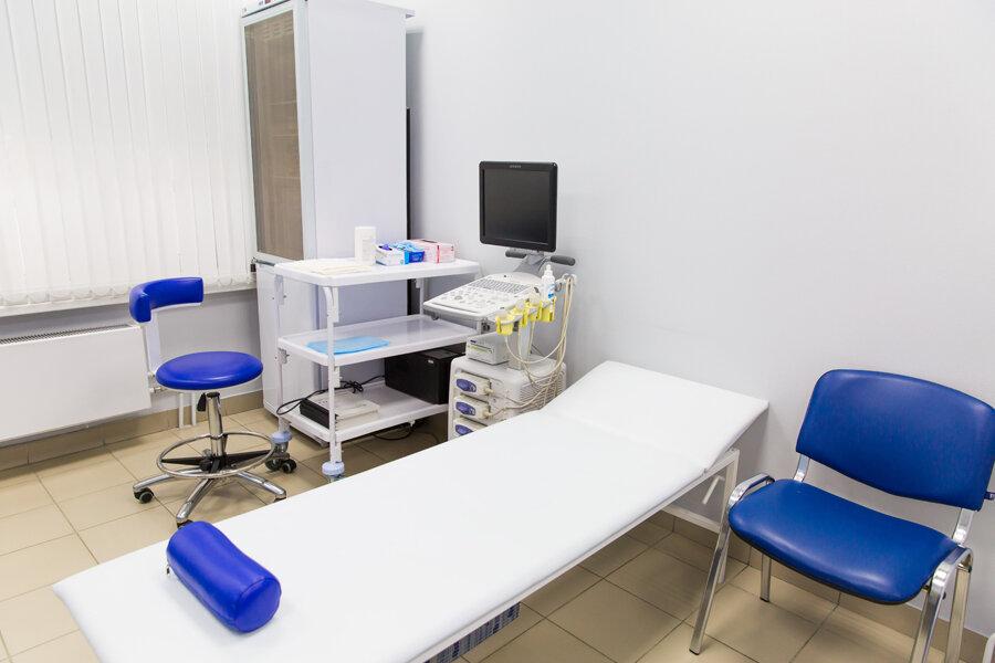 медцентр, клиника — Семейная клиника — Екатеринбург, фото №5