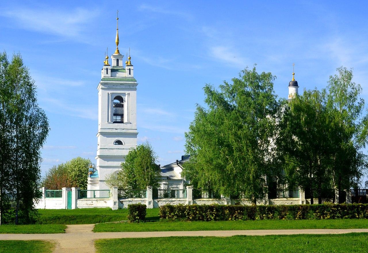 «Государственный музей-заповедник С.А. Есенина» фото 3