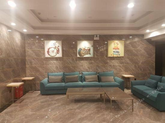 Urumqi Suhao Business Hotel