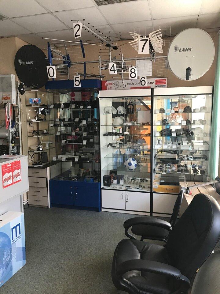 антенный маркет интернет магазин спутникового