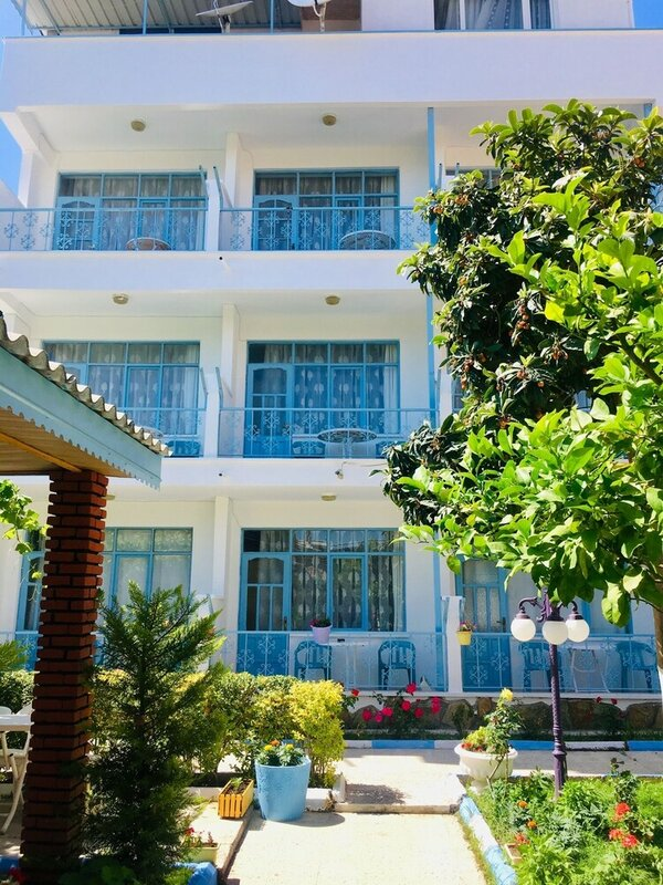 Side Erenler Hotel