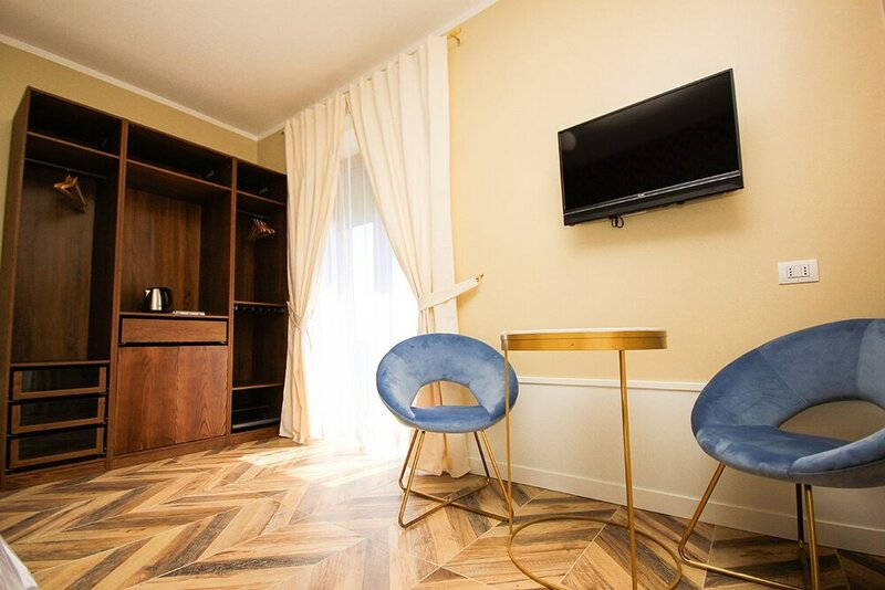 Don Raffaele Resort
