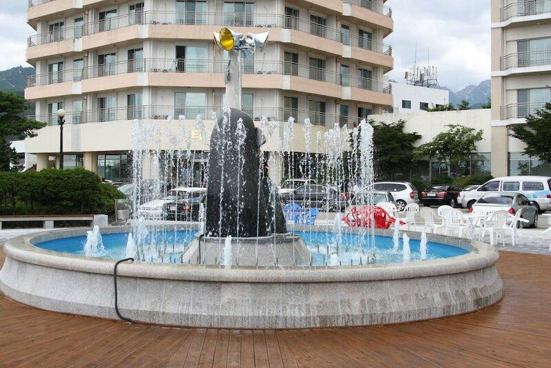 I Park Condominium
