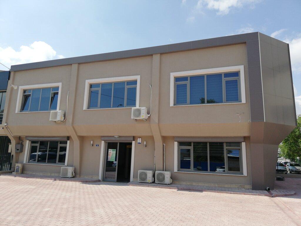psikolojik yardım hizmetleri — Yeşilay Danışmanlık Merkezi Konya — Konya, photo 1