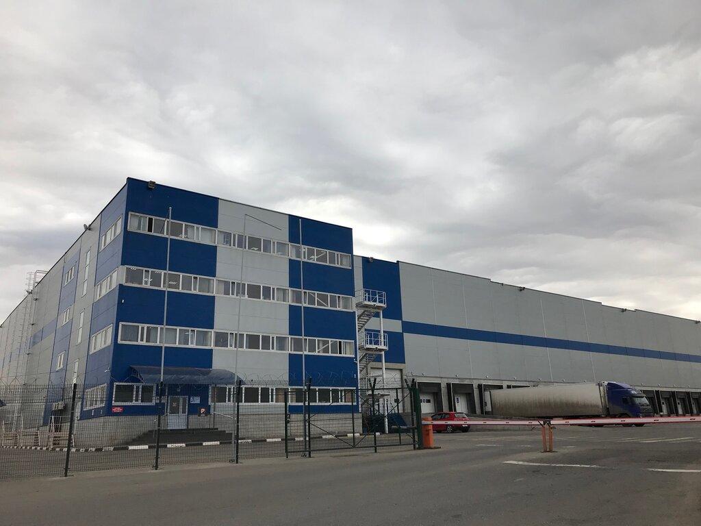 логистическая компания — Очаковская Логистическая Компания — Москва, фото №1