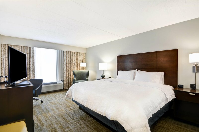 Hampton Inn Chicago/Naperville