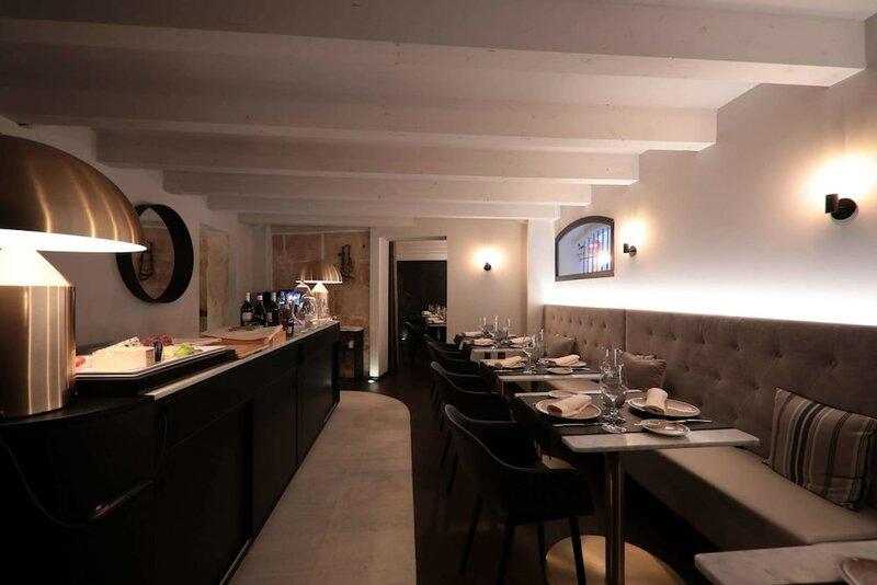 Summum Prime Boutique Hotel Lvx Preferred Hotels & Resorts
