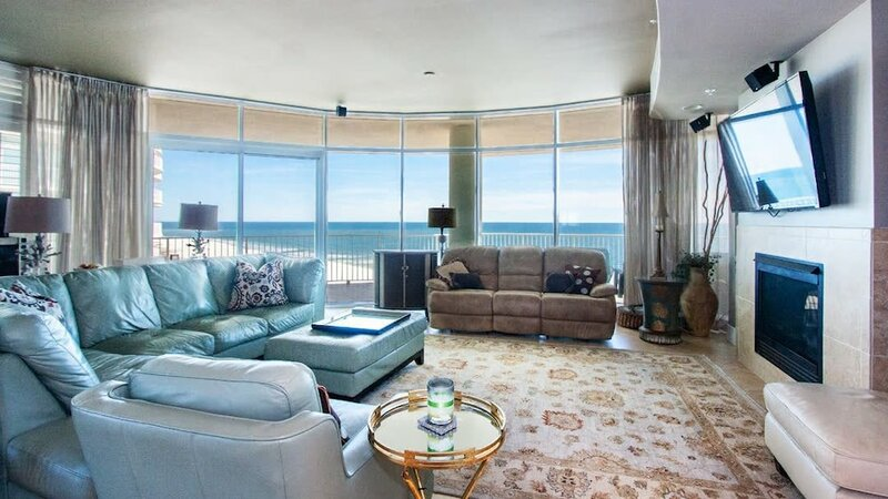 Three Bedroom With Gulf Views - Tpd1604
