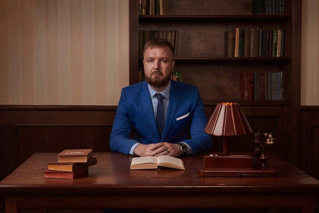 юрист кировский район