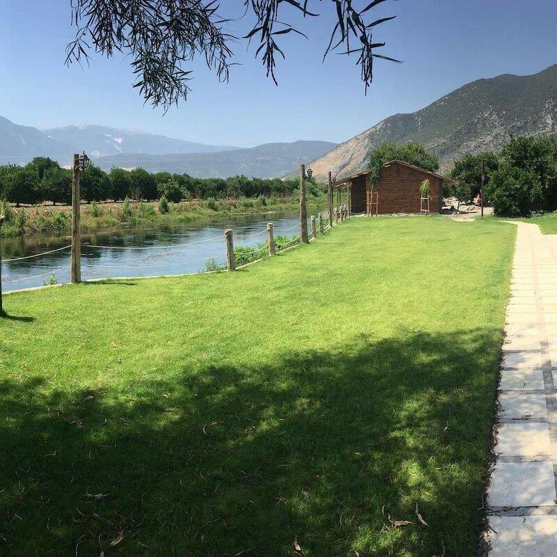 Turkuaz Köy