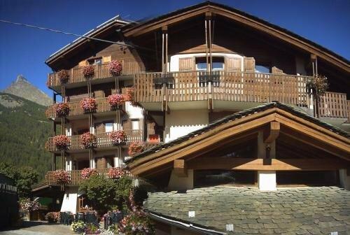 Hotel Vallée De Cogne