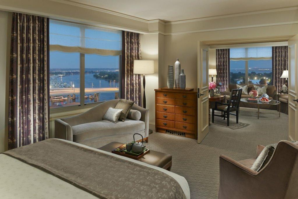 гостиница — Mandarin Oriental Washington Dc — City of Washington, фото №10