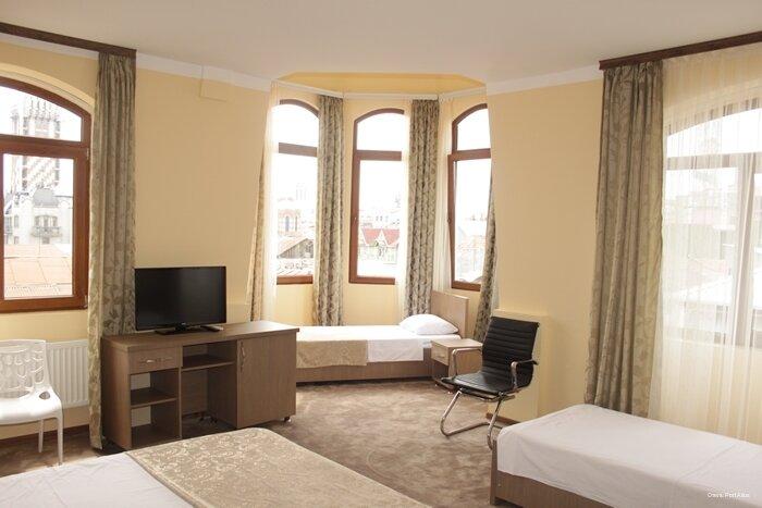 Отель Port Altus