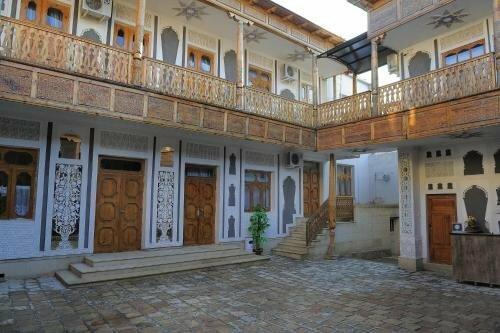 Sukhrob Barzu Hotel