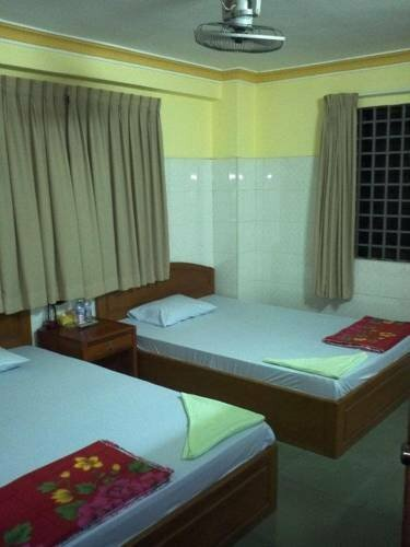Paradise Guesthouse