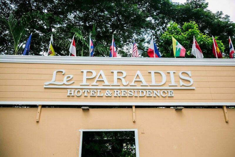 Le Paradis Bangkok