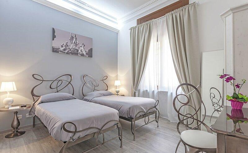 Гостевой Дом Rome eco Suites