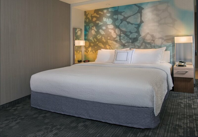 Residence Inn by Marriott Kansas City Downtown Convention