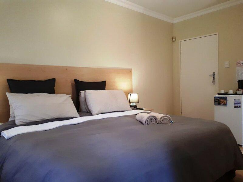 PTA East Guest Rooms