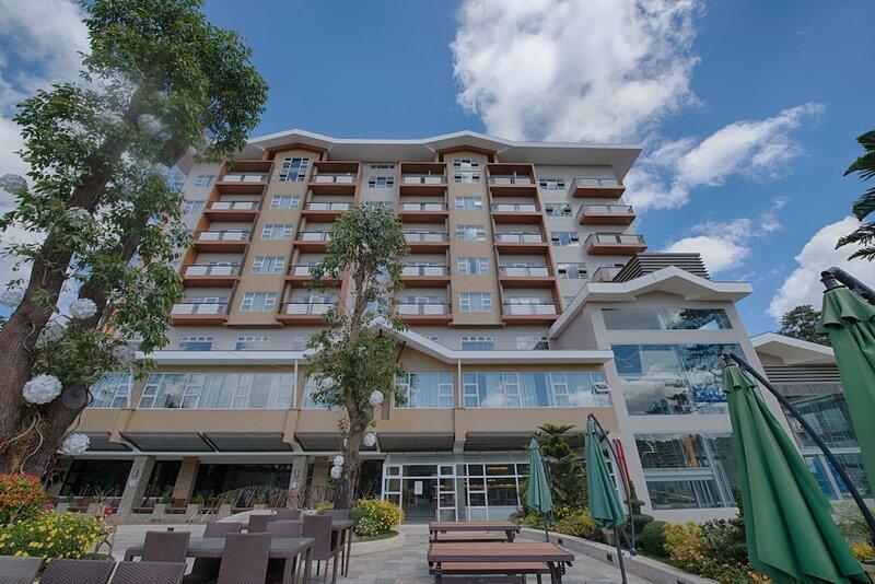 Newtown Plaza Hotel