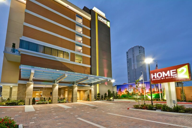 Home2 Suites by Hilton at the Galleria
