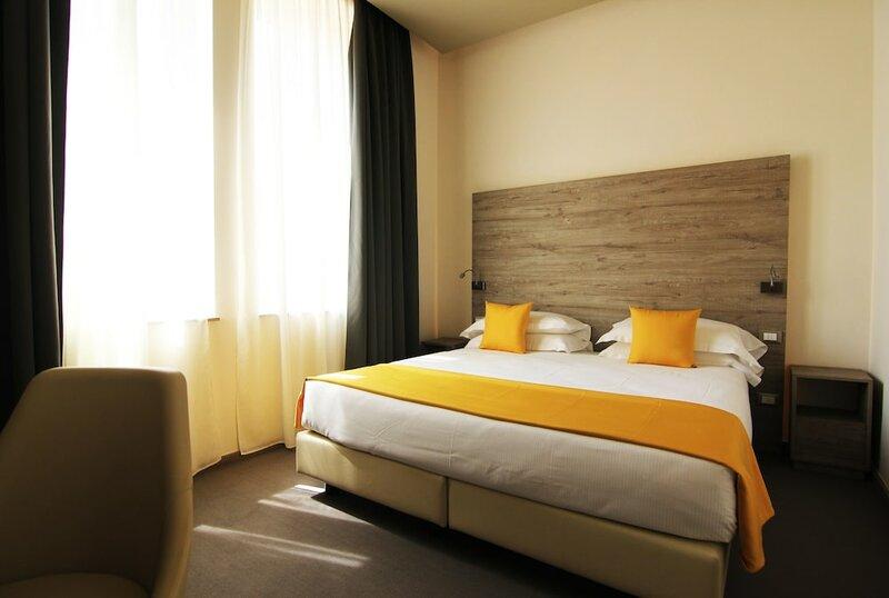 Sole Hotel Verona
