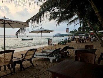 Hotel Coconut Bar Sea Lodge