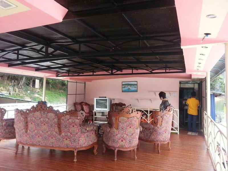Belum Eco Resort