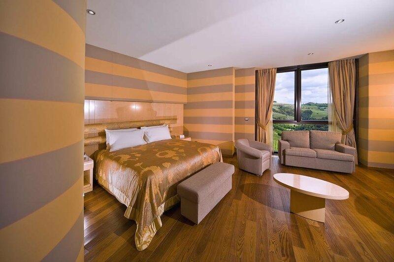 Boscareto Resort & SPA