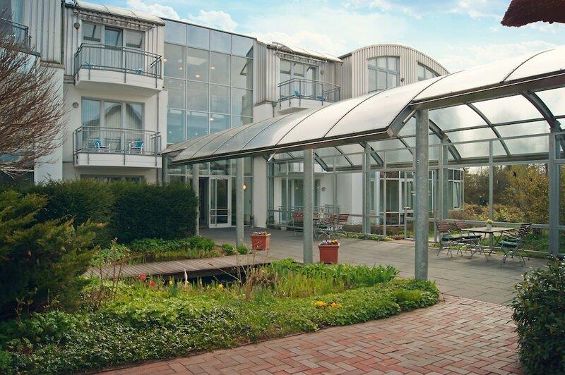 Ferien Hotel Lewitz Muhle – Schwerin