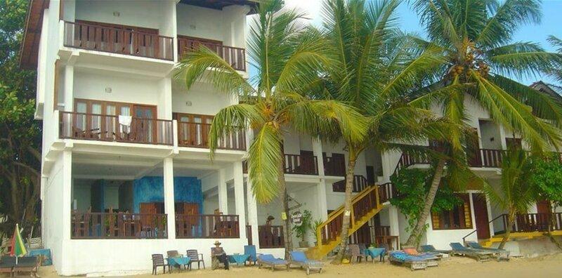 Banana Garden Resort
