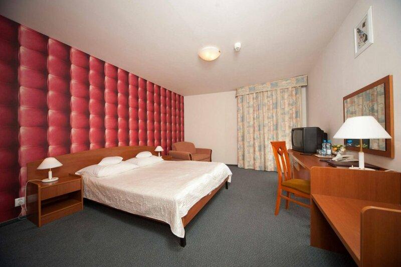 Hotel Gromada Radom Centrum