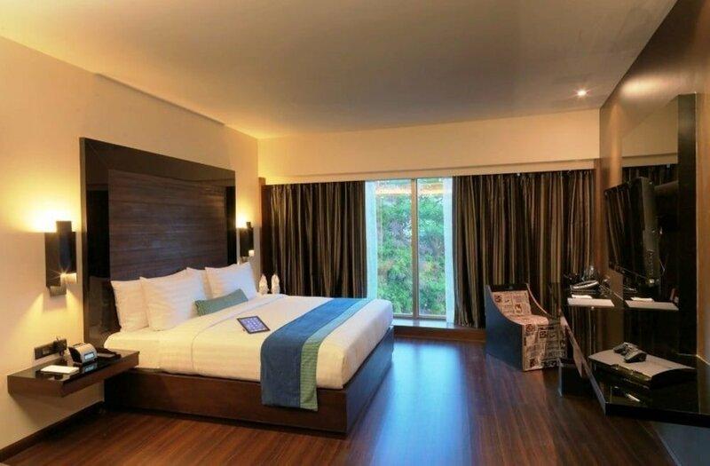 Svenska Design Hotel, Bangalore