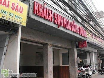 Hoa Dong Duong Hotel