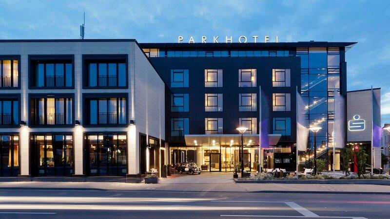 Welcome Parkhotel Euskirchen